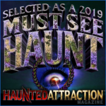 The Must See Top 31 Haunts of 2019!